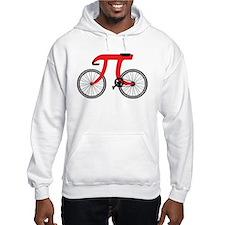pi bike Hoodie