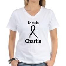 I memory of Charlie T-Shirt