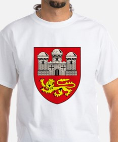 Norwich City Coat of Arms Shirt