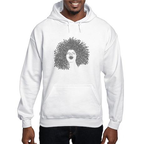 Free - Hooded Sweatshirt