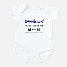 Woodward Family Reunion Infant Bodysuit