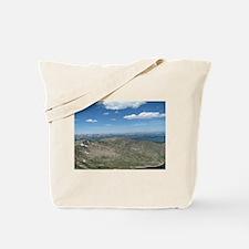 Mt. Evans View Tote Bag