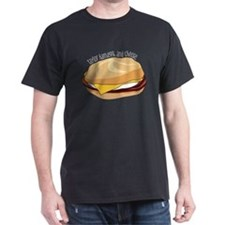 Taylor Ham, Egg, And Cheese T-Shirt