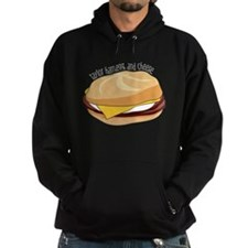 Taylor Ham, Egg, And Cheese Hoodie