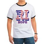 Rhode Island RI Hope Ringer T