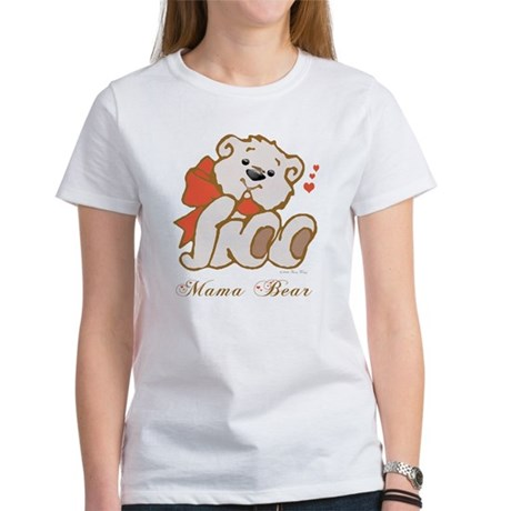 Mama Bear Women's T-Shirt