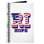 Rhode Island RI Hope Journal