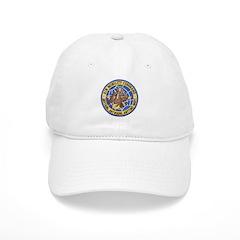 Air Mobility Command Cap