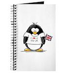 UK Penguin Journal