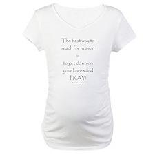 Cute Living on a prayer Shirt