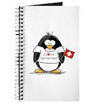 Switzerland Penguin Journal
