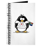 South Africa Penguin Journal
