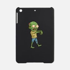 Zombie Cartoon iPad Mini Case