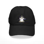 New Zealand Penguin Black Cap