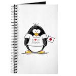 Japan Penguin Journal