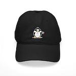 Italy Penguin Black Cap