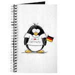 Germany Penguin Journal