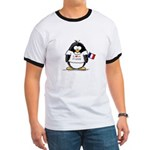 France Penguin Ringer T