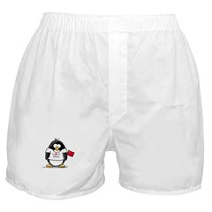 China Penguin Boxer Shorts