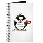 Austria Penguin Journal