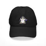 Australia Penguin Black Cap