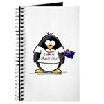 Australia Penguin Journal