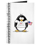 America Penguin Journal