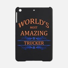 Trucker iPad Mini Case