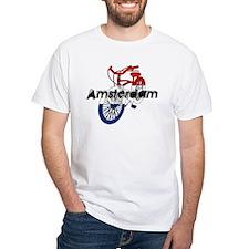 Amsterdam Bicycle Shirt