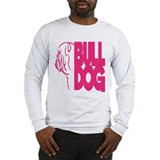 Bulldog Long Sleeve T-shirts