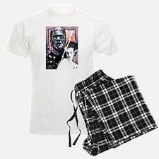 Frankenstein's Bride Pajamas
