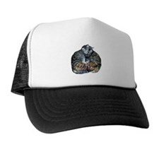 Save A Life! Rescue & Adopt! Trucker Hat