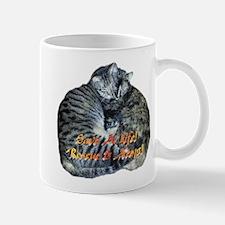 Save A Life! Rescue & Adopt! Mug