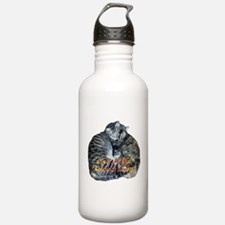 Save A Life! Rescue & Water Bottle