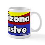 Arizona Progressive State Flag Mug