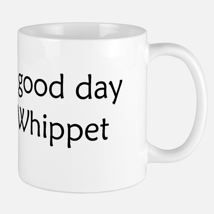 Hug a Whippet Mug