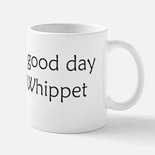 Hug a Whippet Small Small Mug