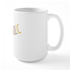 Beachaholic Mug
