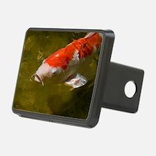 Koi Fish Hitch Cover