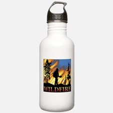Wildfire Water Bottle