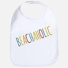 Beachaholic Bib