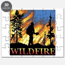 Wildfire Puzzle