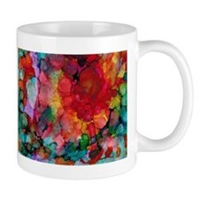 Creating Color Mugs
