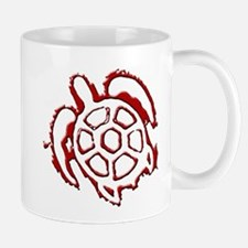 Turtle (T).png Mugs