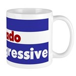 Colorado Progressive Coffee Mug
