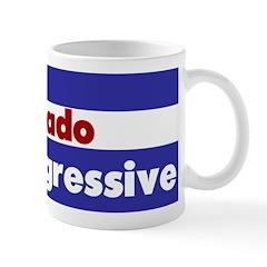 Colorado Progressive Coffee Mug