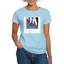 Three Ghillie Girls T-Shirt