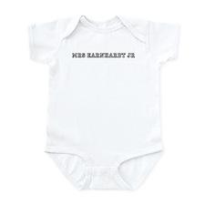 MRS EARNHARDT JR Infant Bodysuit