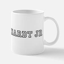 MRS EARNHARDT JR Mug