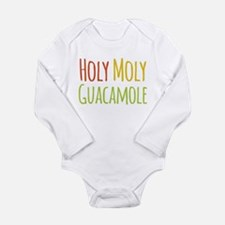 Holy Moly Guacamole Body Suit